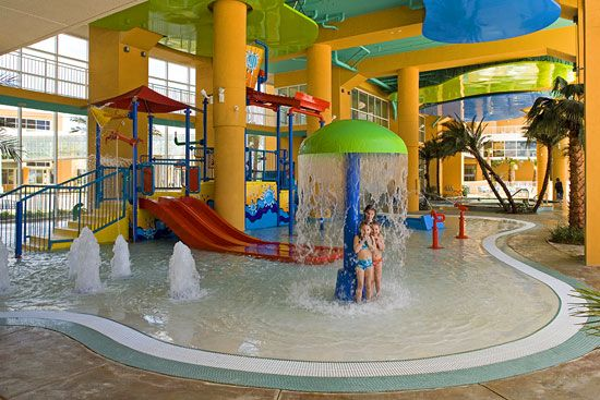 Splash Resort Condominiums Panama City Beach Florida